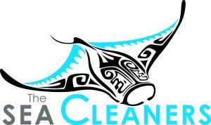 Logo de SeaCleaners
